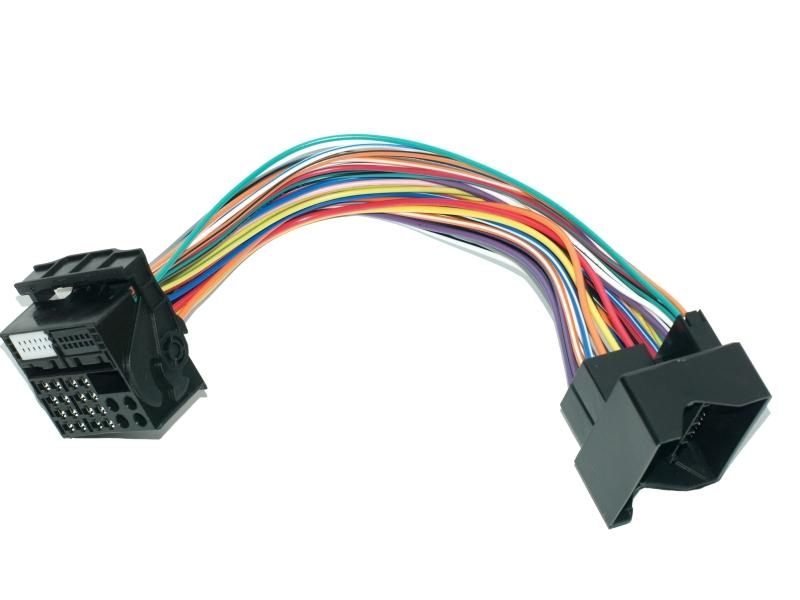 1 1 most quadlock stecker buchse 30cm verl ngerung 40 pin fakra kabel adapter ebay